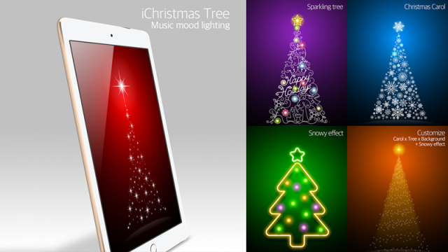 cute christmas wallpaper for ipad